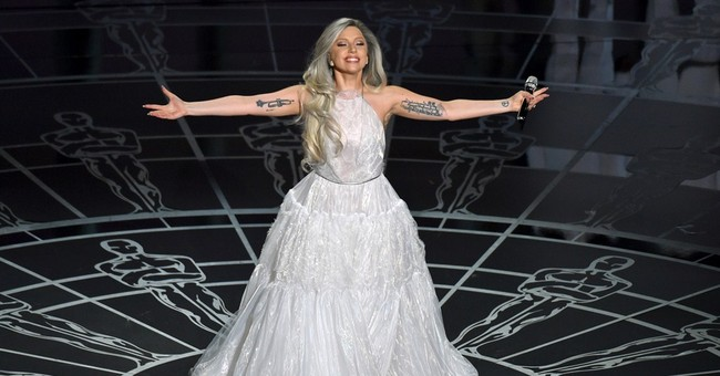 QUICKQUOTE: Lady Gaga