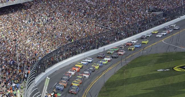 Joey Logano gives Roger Penske another Daytona 500 win