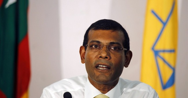 Maldives arrests ex-president for his move to arrest judge