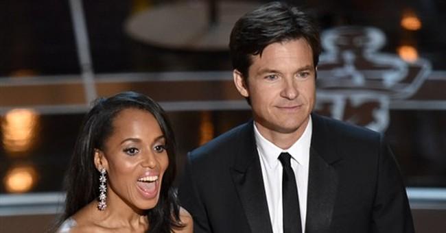 SHOW BITS: Kerry Washington shares the love