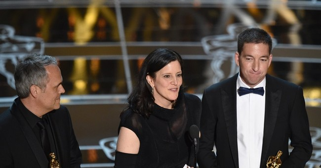 Oscars speeches filled with political activism, pet issues