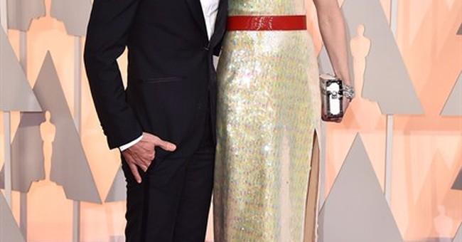 SHOW BITS: It's an Oscar sing-a-long for Nicole Kidman