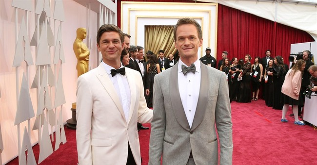 SHOW BITS: A final rehearsal for Neil Patrick Harris