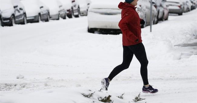 Storm drops more snow on Colorado areas, I-70 backs up