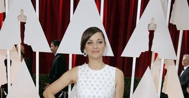 SHOW BITS: Marion Cotillard dreams of doing comedy