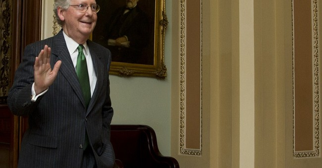 GOP leader offers immigration vote to try to resolve impasse