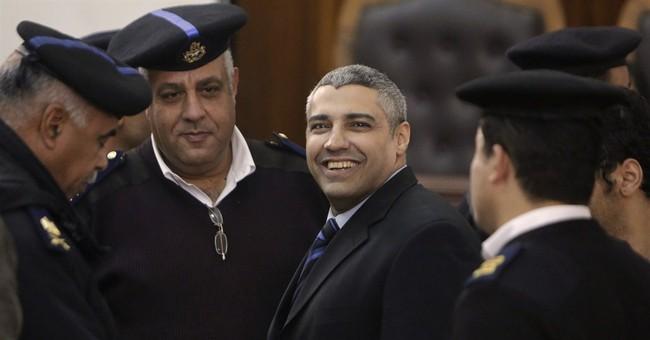 Egypt postpones retrial of 2 Al-Jazeera English journalists