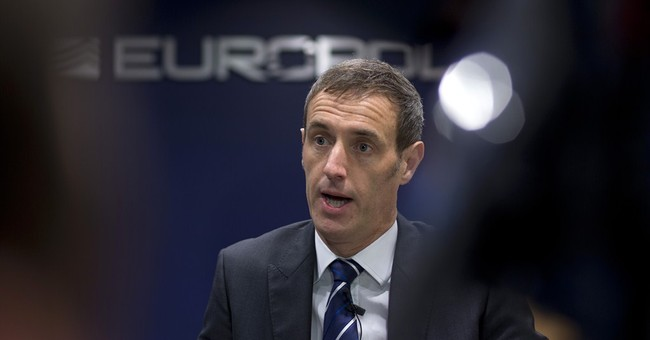 Europol chief says more cooperation needed to counter terror
