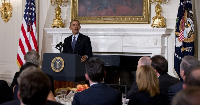 Obama to governors: DHS shutdown would hurt state economies
