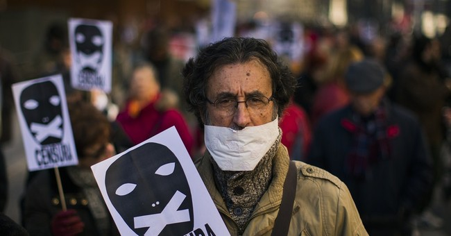 UN experts say planned Spanish laws may violate human rights