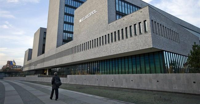 EU police operation takes down malicious computer network