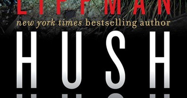 Book Review: Lippman deals with parenthood in 'Hush Hush'