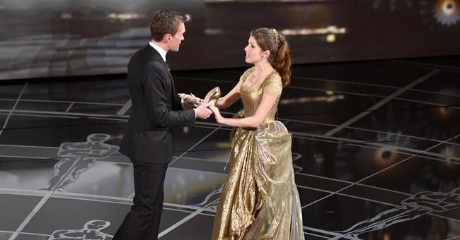 No surprise, Neil Patrick Harris brought sparkle to Oscars