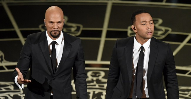 'Glory' wins Oscar for best original song