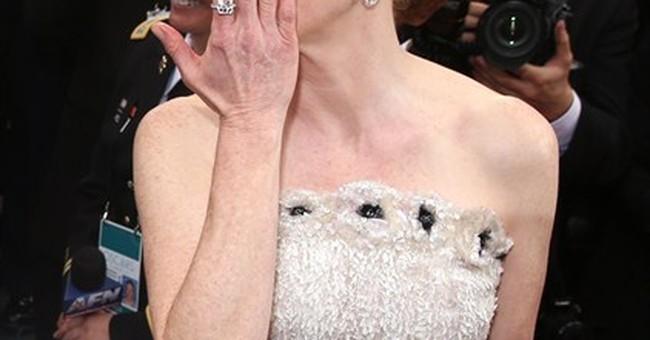 Julianne Moore wins Oscar for best actress