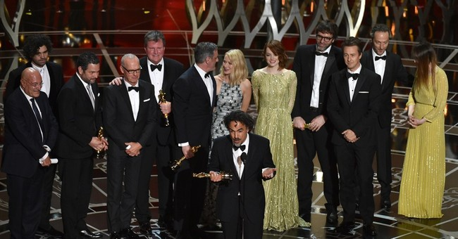 'Birdman' tops Oscars defined by advocacy, originality