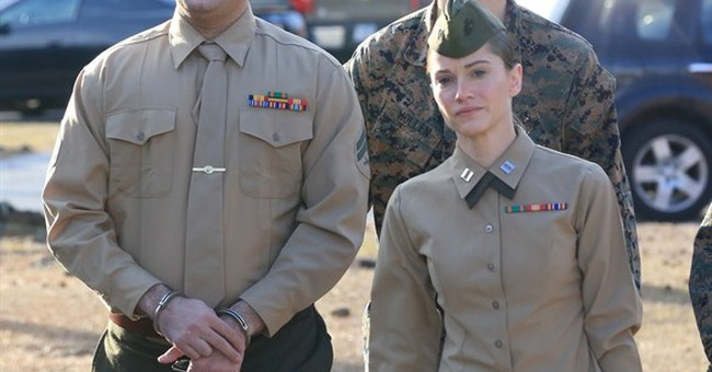 Marine who vanished in Iraq gets 2 years in prison