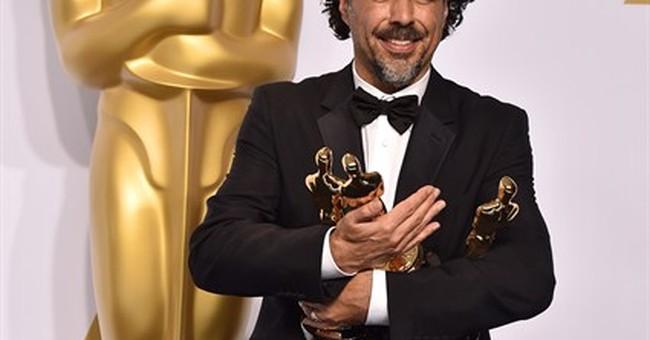 QUICKQUOTE: Alejandro González Iñárritu