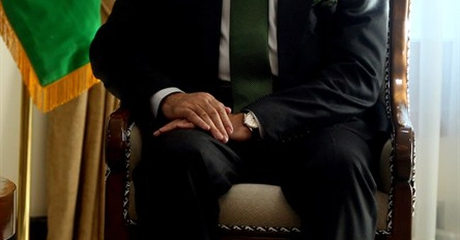 Afghan official: Peace talks with Taliban in 'near future'