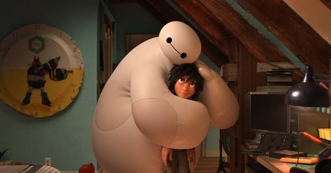 Disney animators win Oscar 2 years in a row