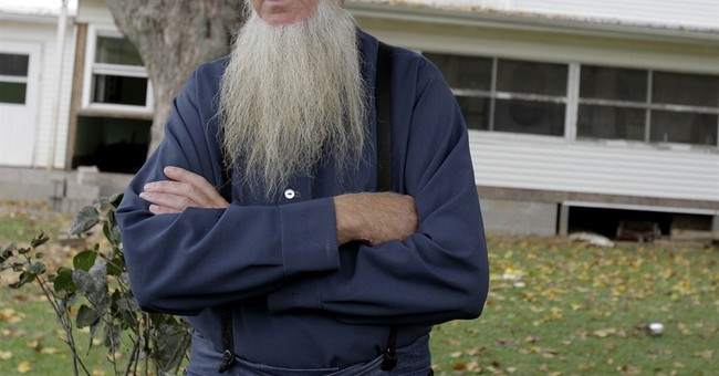 Ohio Amish leader in prison for beard cuttings seeks release