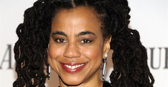Suzan-Lori Parks' trilogy wins Kennedy Prize for Drama