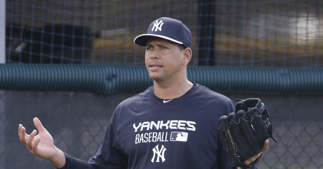 A-Rod back early with Yanks, still avoiding PED specifics