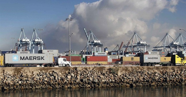 How did West Coast ports get so jammed? And what comes next?