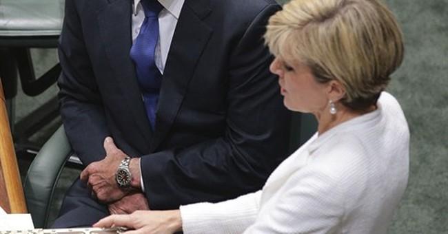Australia to tighten immigration laws in counterterror bid