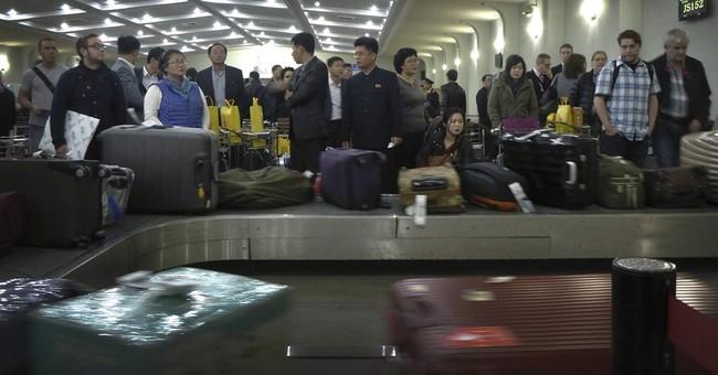 Fearing Ebola, N. Korea bars tourists from capital marathon