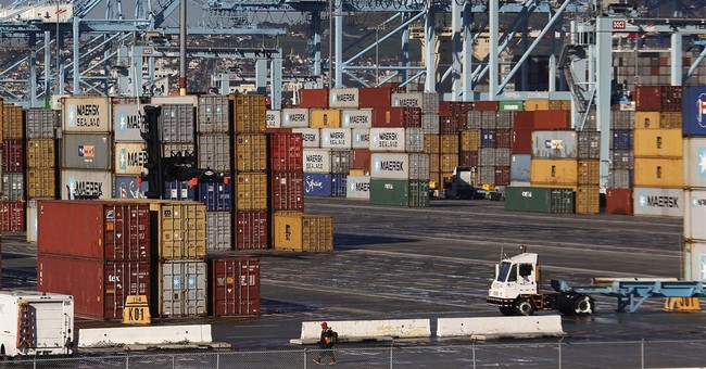 Most West Coast ports bustling again after labor deal