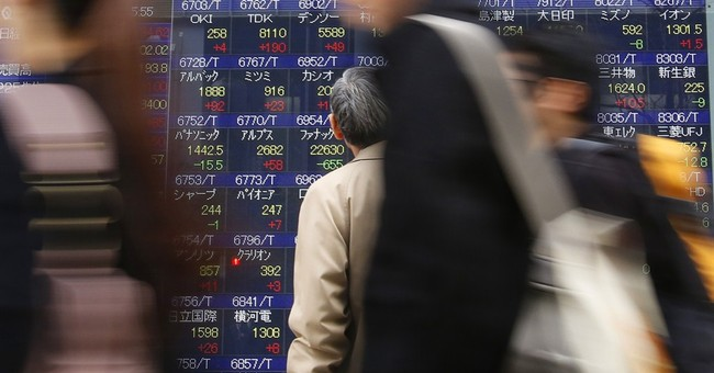 World shares mostly higher following Greek bailout progress