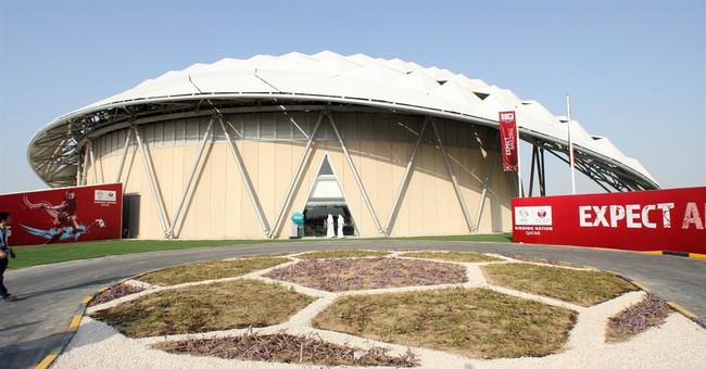FIFA closes on dates for taboo-breaking World Cup in Qatar