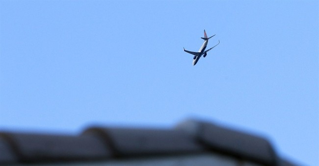 New flight paths angering residents in Phoenix, other cities