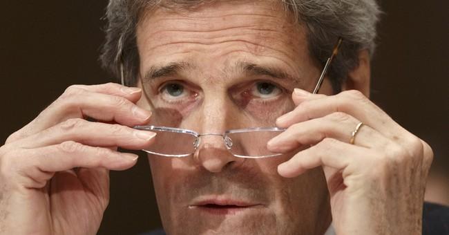 Kerry defends Iran negotiations before Congress