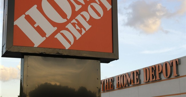 Home Depot 4Q tops Street on holiday; OKs $18B buyback