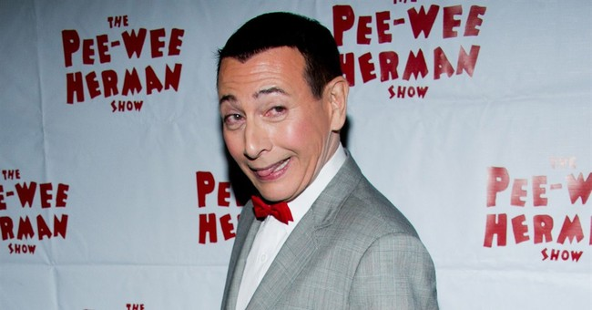 Scream real loud: New Pee-wee Herman film coming to Netflix