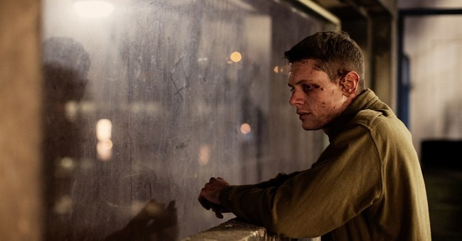 Review: O'Connell leads gripping Belfast thriller '71'