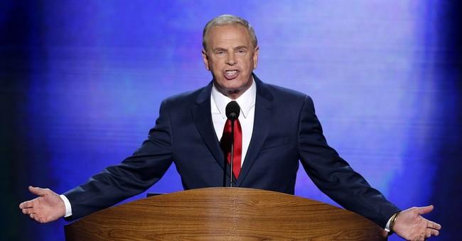 Ohio's Strickland to focus US Senate bid on opportunity