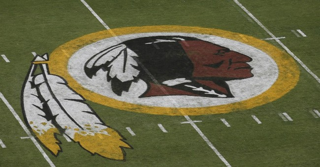 Redskins: Canceling trademark violates free-speech rights
