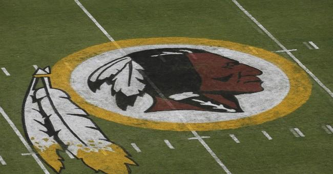 Redskins: Canceling trademark violates free-speech rights