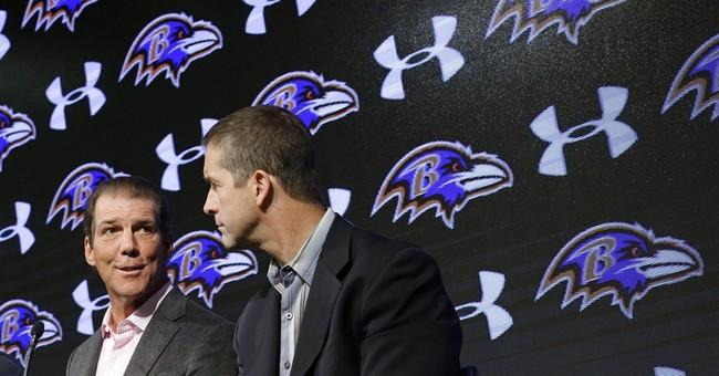 Ravens' Steve Bisciotti : 2014 was 'worst' year owning team
