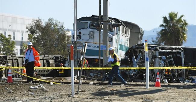 Life-saving train design is rarely used