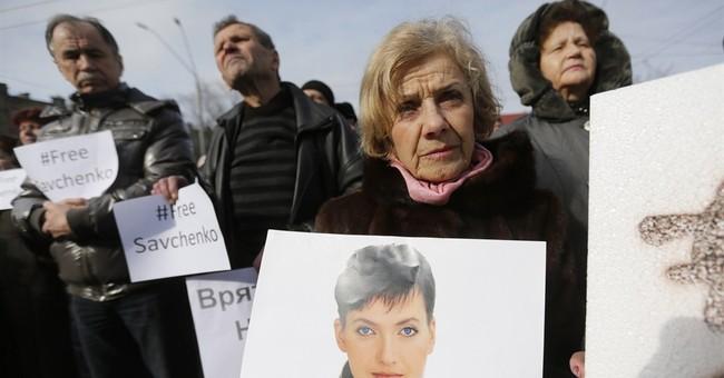 Russian court refuses to release Ukrainian prisoner