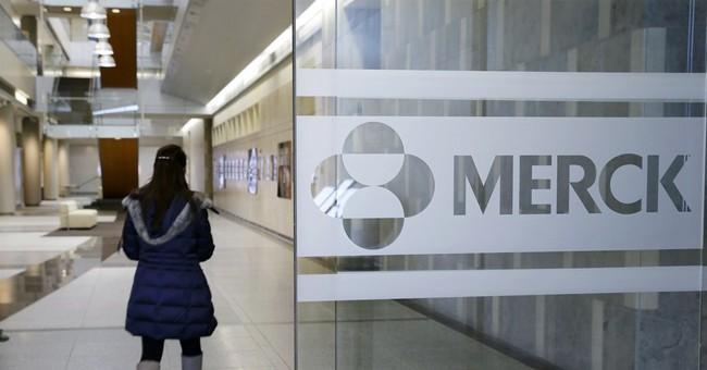 Merck grants free license for pediatric HIV drug