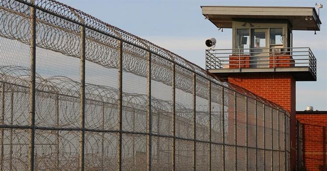 States predict inmates' future crimes with secretive surveys