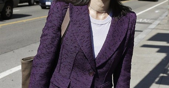 Trial begins in high-profile Silicon Valley sex bias case