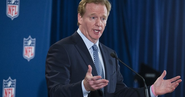 2 members of Congress write Goodell about domestic violence