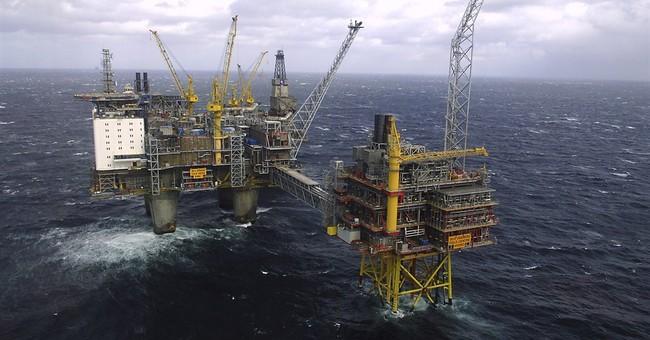 Oil slump threatens easy life of affluent Norwegians
