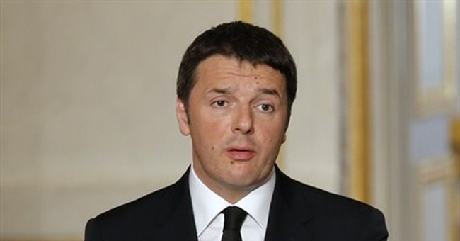 Italy pushes for new diplomatic effort in Libya